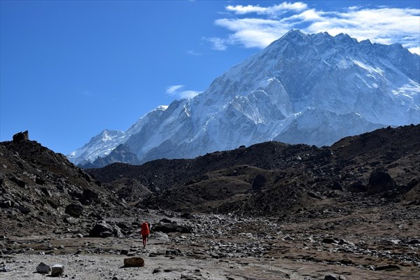 Зачем мы ходим в горы или как пройти к Эвересту?
