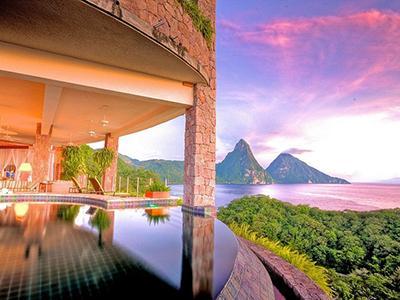 Топ-5 лучших отелей мира