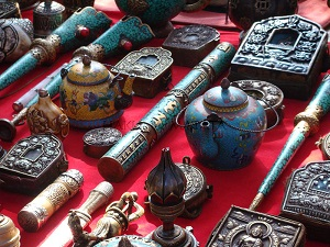 Рынки в Гоа