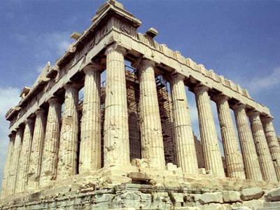 Греция: места, которые стоит посетить