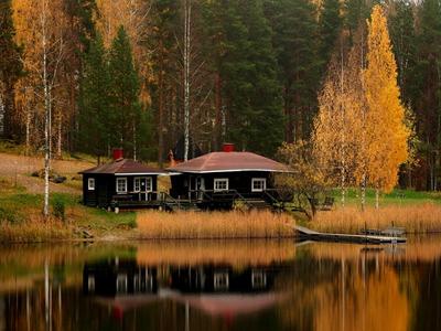 Как можно приобрести дом в Финляндии?