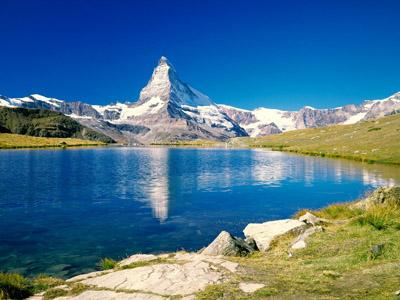 Солнечные земли Альп