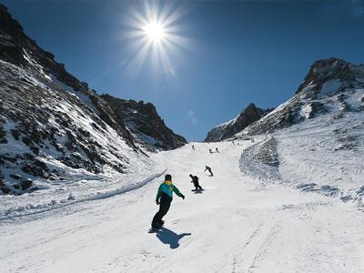Прокат горнолыжного оборудования Ski-rentalll