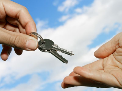 Как снять квартиру в Одессе посуточно