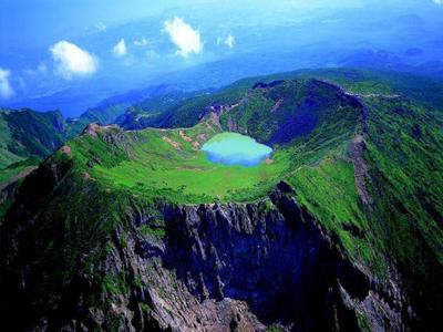 Остров Чеджудо