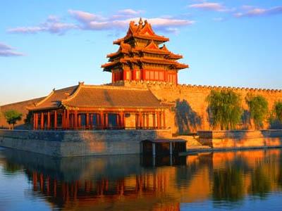 Загадочный Китай