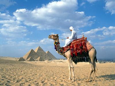 Великолепный отдых в Египте
