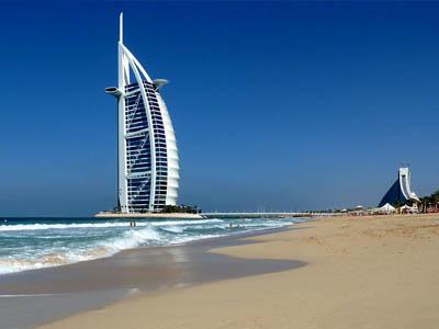 Туристическое путешествие в ОАЭ