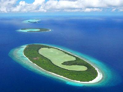 Мальдивы - райское местечко на земле