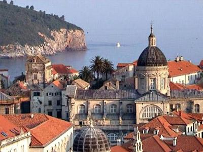 Дубровник - морская столица Хорватии