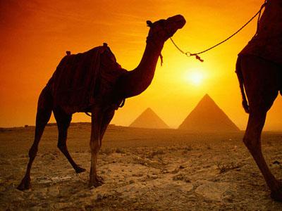 Сказочный Египет