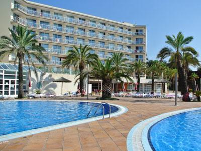 Отдых в отелях Коста Бравы