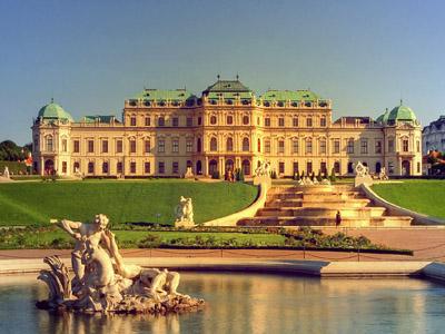 Блистательная Австрия