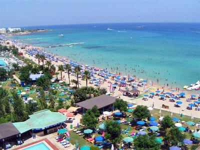 Маленькие секреты для собирающихся на остров Кипр