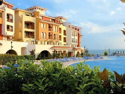 Отель «Marina Cape»