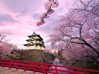 Планирование отдыха в Японии