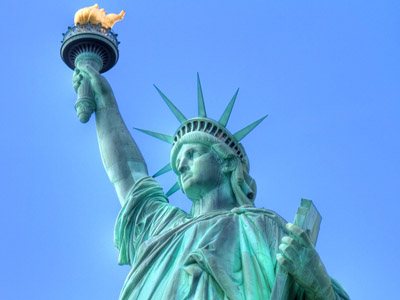 Загадочная леди Нью-Йорка