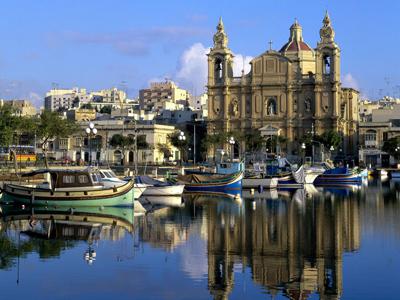 Солнечная Мальта