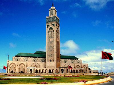 Марокканские тайны