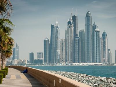 Обворожительные Эмираты