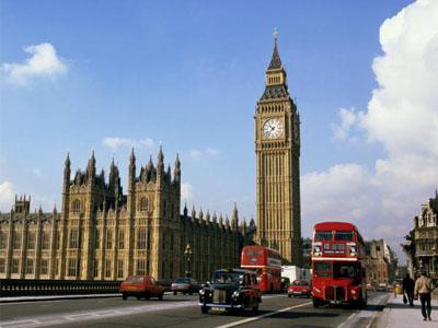 Экономим в Лондоне