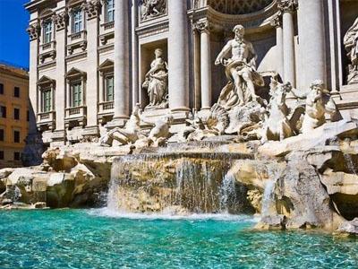 Рим: Культурно-исторические памятники