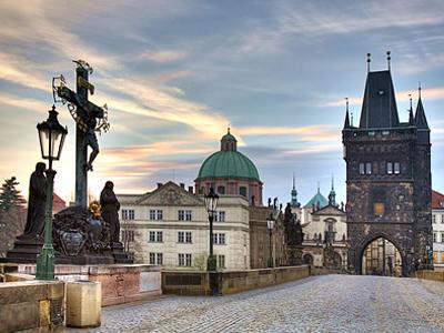 Трансфер в Чехии - путешествуйте с удобством!