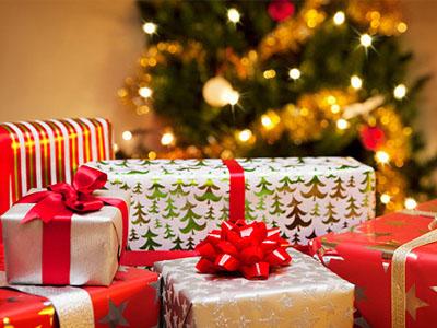 Пора готовить подарки на Новый год