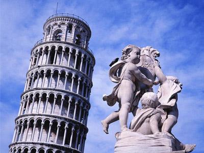 Загадочная Италия