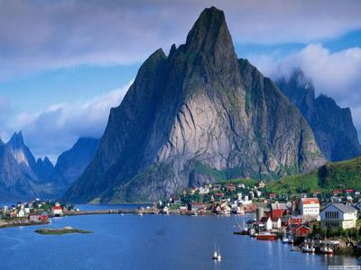 Скандинавские путешествия