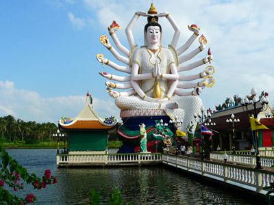 Удивительный Тайланд