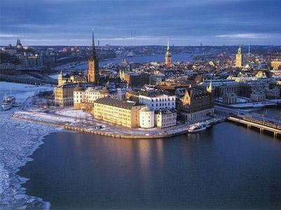 Рождественская столица Европы