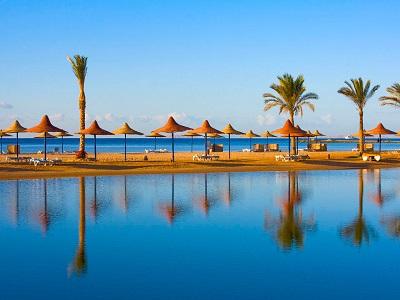 Круглогодичный Египет