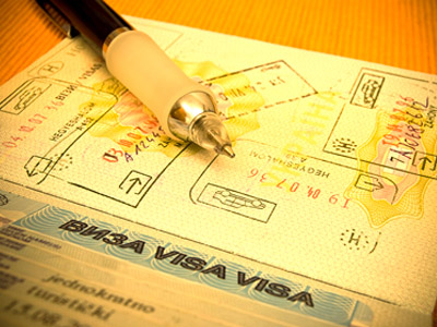 Открываем визу в Финляндию