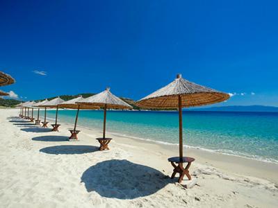 Греция. Курорты полуострова Халкидики