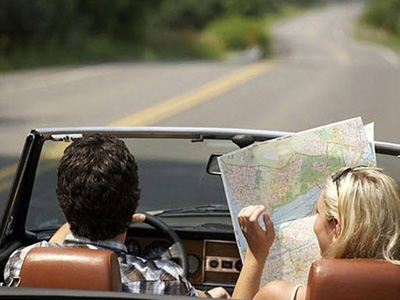 Путешествуй свободно: аренда автомобилей в Израиле
