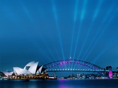 Экскурсии и активный отдых в Австралии