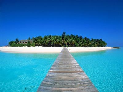Остров Бали - райский уголок Индонезии
