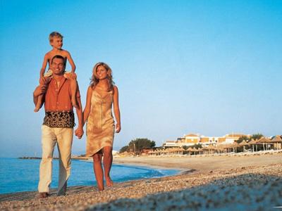 Родос остров мечты