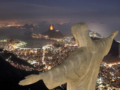 Увлекательная путевка в Бразилию