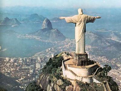 Роскошный отдых в Бразилии