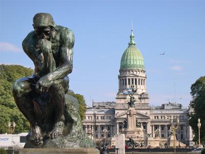 Мегаполис развлечений – Буэнос-Айрес