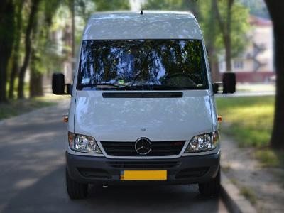 Заказа микроавтобуса у компании АвтоКомфорт