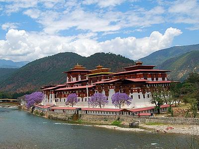 Таинственная страна на окраине Тибета