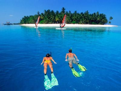 Занятия на острове Бали