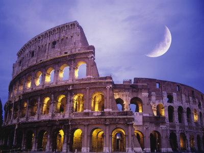 Достопримечательности Рима – что нужно увидеть