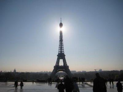 Как правильно организовать отдых в Париже?