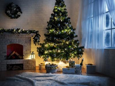 О преимуществах использования искусственных елок