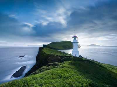 Уникальность Фарерских островов