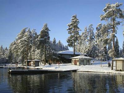 Изумительная Финляндия